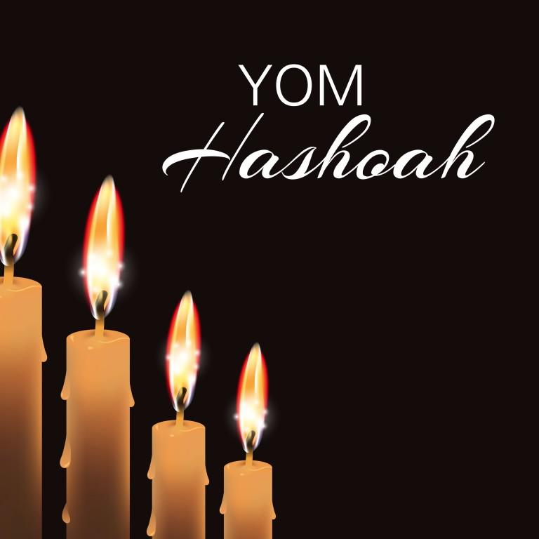 Yom Hashoah Picture